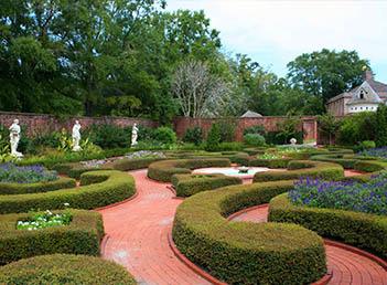 Garden Lesign