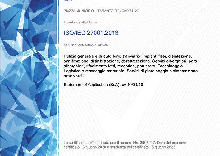 ISO-IEC 27001-2013